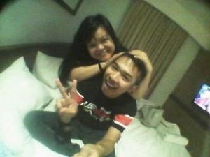 Pasangan Indonesia Ini Menikah Setelah Bertemu di Game