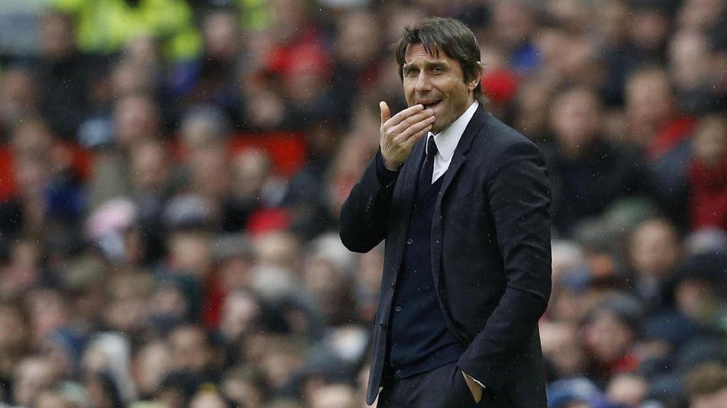 Conte: Musim Ini Chelsea Baru Meletakkan Fondasi