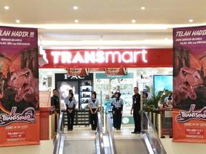 Transmart Rungkut Surabaya Masih Tawarkan Promo untuk Groseri