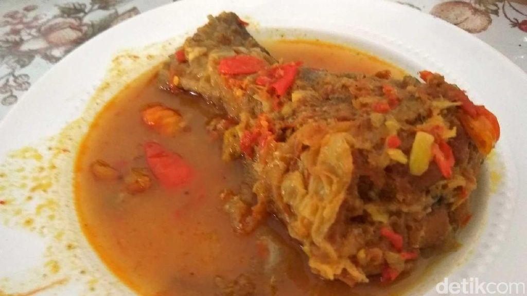 Wisata Kuliner Wajib Coba di Borobudur: Iwak Beong