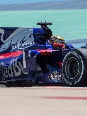 Sean Gelael Dapat Kesempatan Tampil di Latihan Bebas F1 bersama Toro Rosso