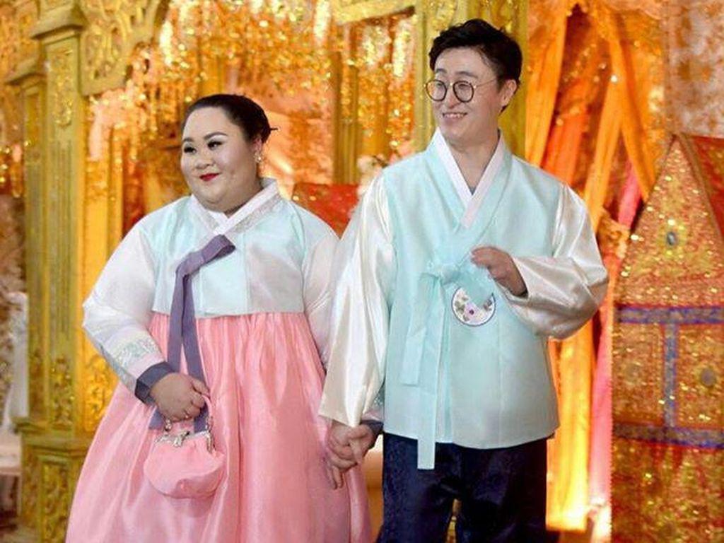 Cerita Nanda, Gadis Minang Yang Bisa Berjodoh dengan Pria Korea