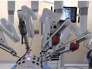 Australia Kini Miliki Fasilitas Pelatihan Operasi Bedah Robotik