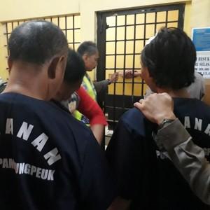 Korban Pembunuhan di Sungai Cisangkuy Ternyata Anggota Geng Motor