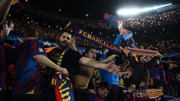 Takkan Ada Lagi Keajaiban di Camp Nou untuk Barca