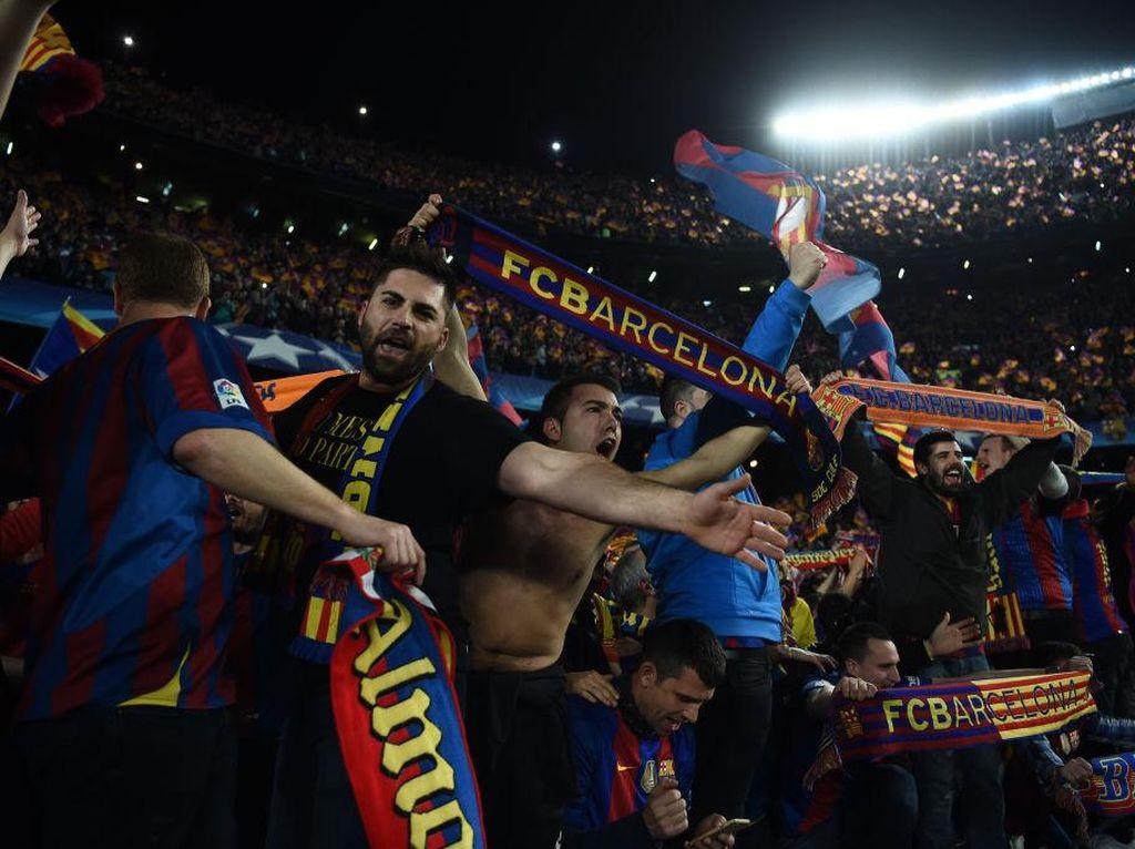 Untuk Lolos, Juventus Disebut Harus Mampu Bungkam Camp Nou