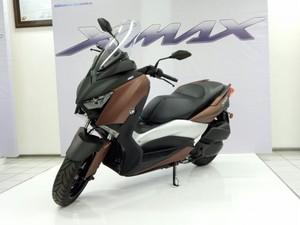 Mengenal Teknologi Yamaha XMAX