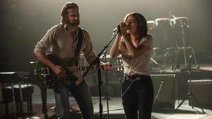 Jadi Kekasih Bradley Cooper, Lady Gaga Main Film Perdana
