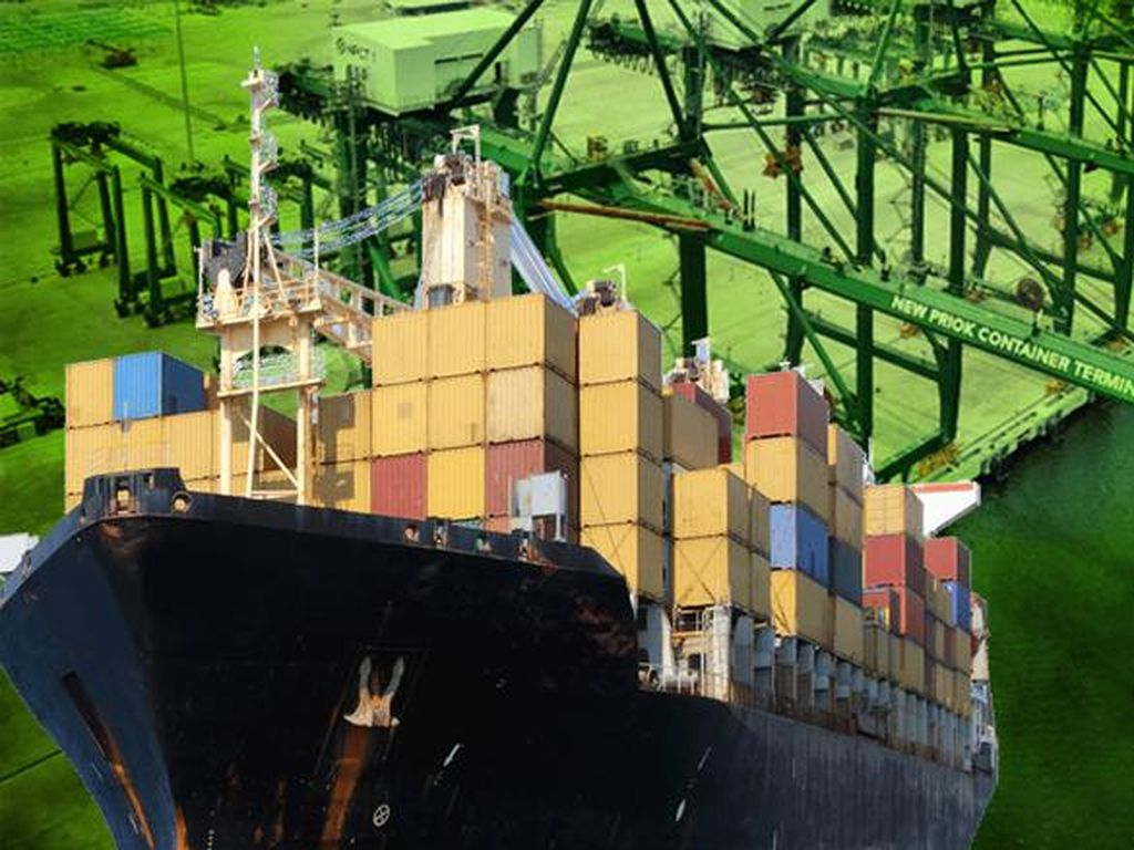 Soal Iklim Investasi RI, S&P Juga Soroti Sektor Pelabuhan