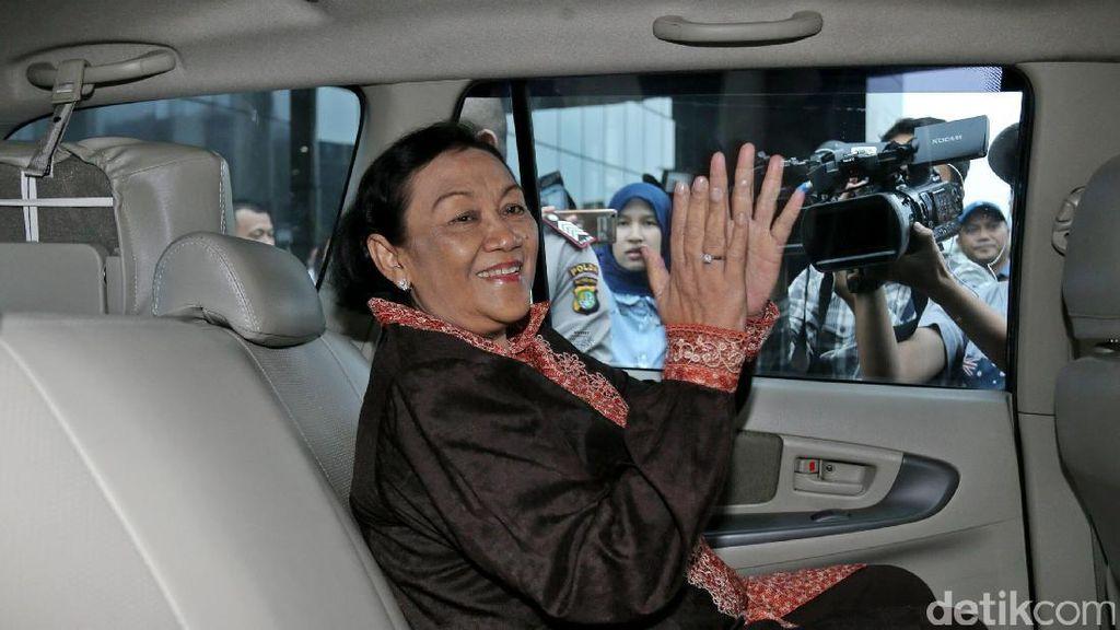 Diah Anggraeni Diperiksa Sebagai Saksi Kasus e-KTP