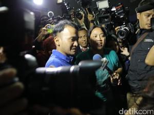Ruben Onsu Kini Tertutup Soal Julia Perez