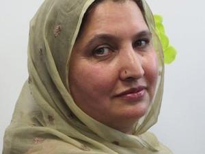 Sang Ibu di Balik Perjuangan Malala Yousafzai