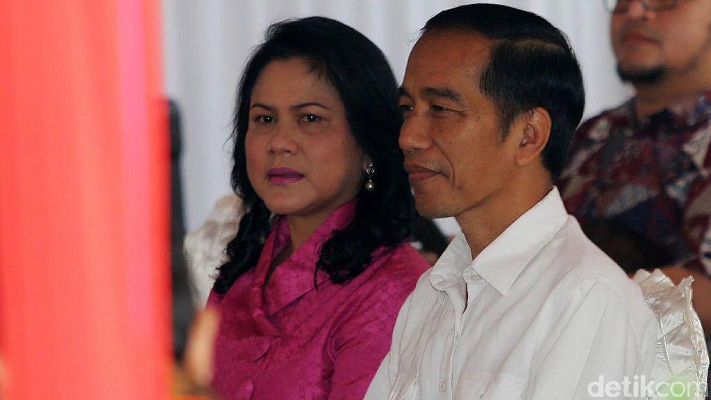 Hari ini Jokowi Bertolak ke Filipina, Bertemu Duterte