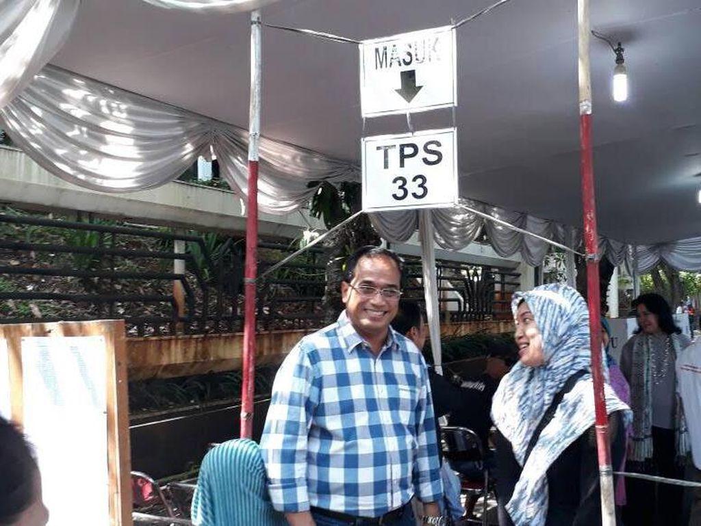 Menhub: Gubernur DKI Harus Bangun Transportasi Massal