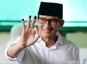 Sandiaga Uno dan Pariwisata Jakarta