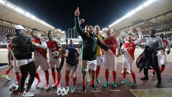 Monaco Tegaskan Sudah Beda dari 2 Tahun Lalu Saat Disingkirkan Juve