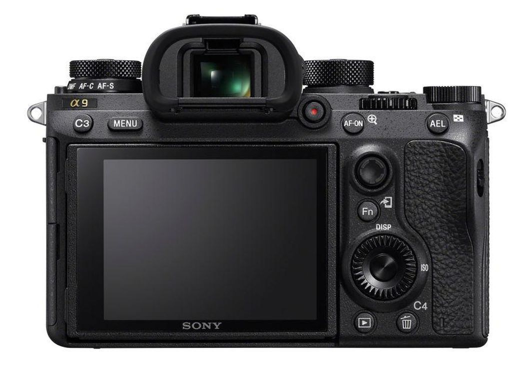 Sony A9, Kamera Full Frame Teranyar Super Kencang