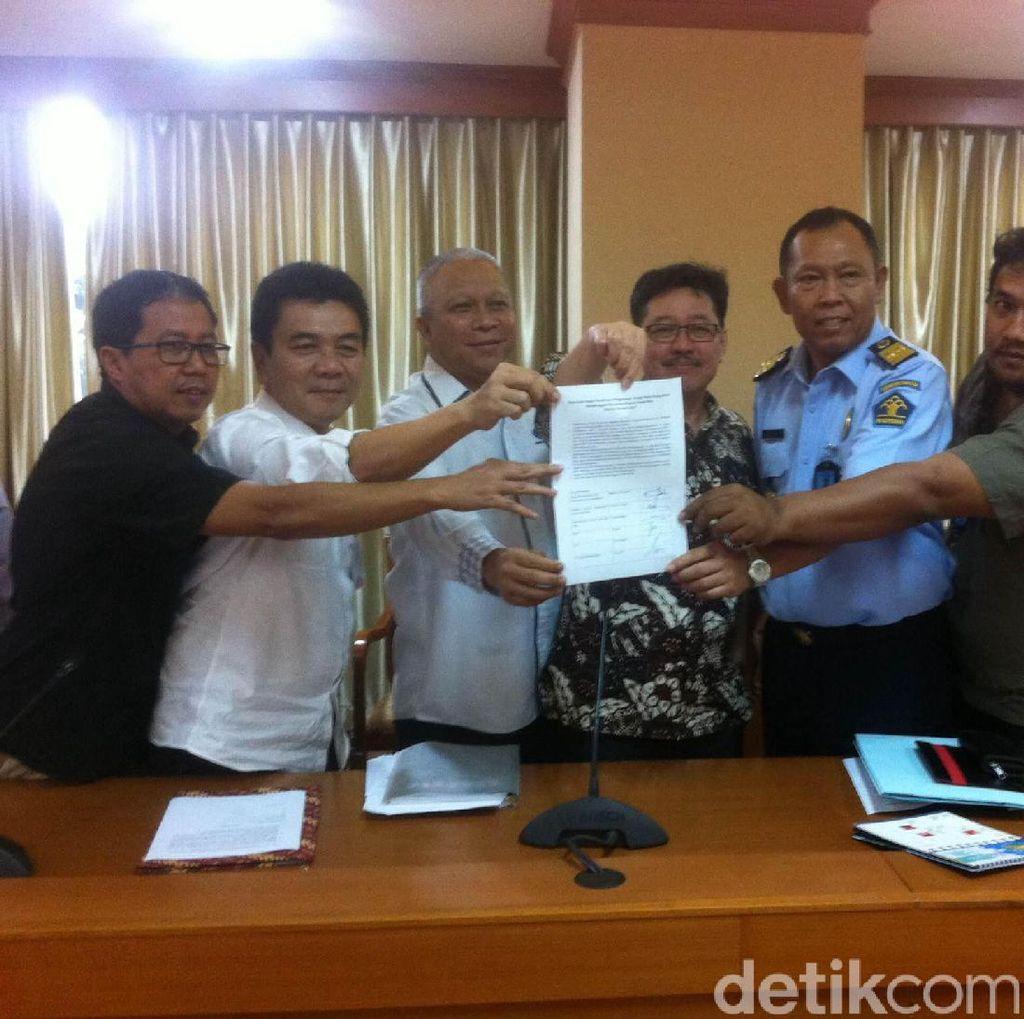 Keputusan Kementerian Tenaga Kerja, PSSI, BOPI soal Kisruh KITAS Essien dkk.