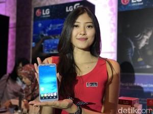 Masuk Indonesia, LG G6 Dibanderol Rp 10 Juta