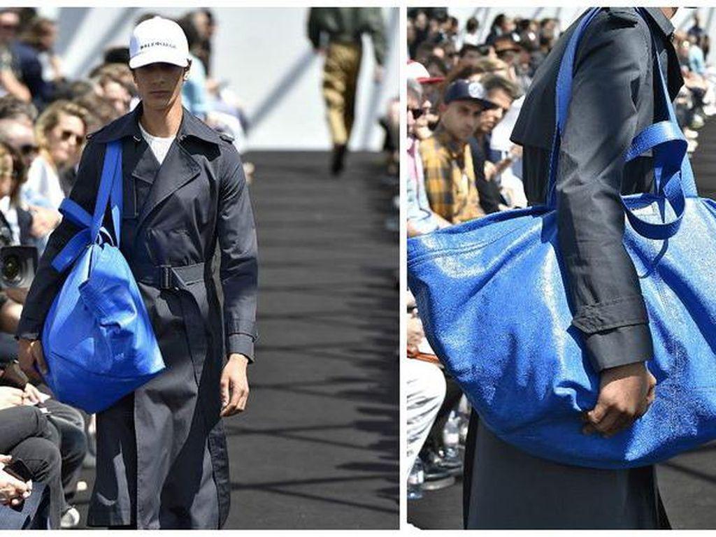 Kalahkan Gucci, Balenciaga Jadi Brand Paling Laris Tahun Ini