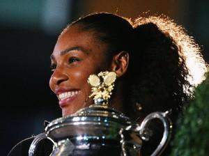 Resep Tetap Fit Saat Hamil Ala Serena Williams, Mau Coba Bun?
