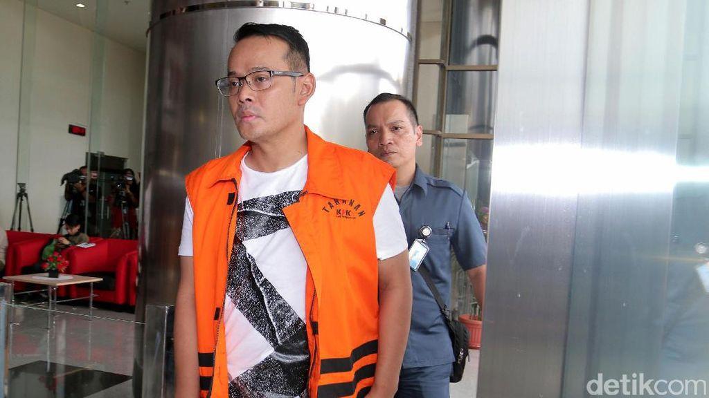 Bos PT MTI Diperiksa Terkait Kasus Suap Bakamla