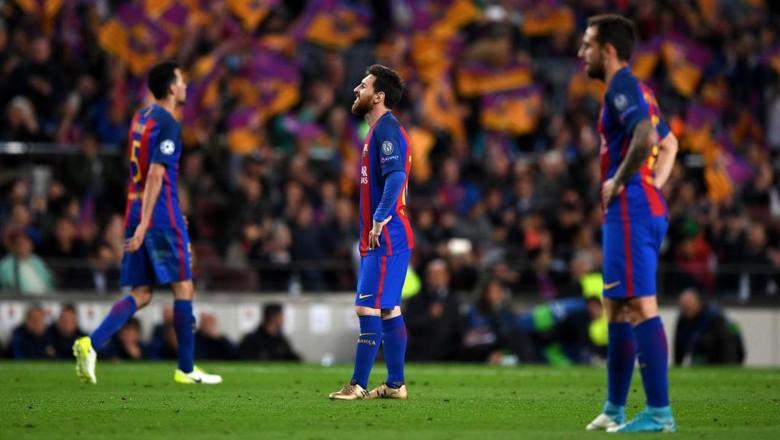 Barca Kini Fokus ke La Liga dan Copa del Rey