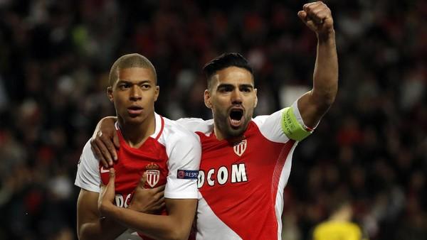 Monaco Siap Hadapi Juve yang Tangguh dan Amat Berpengalaman