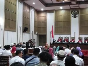Jaksa Nilai 2 Unsur Pidana di Pasal 156 untuk Ahok Terpenuhi