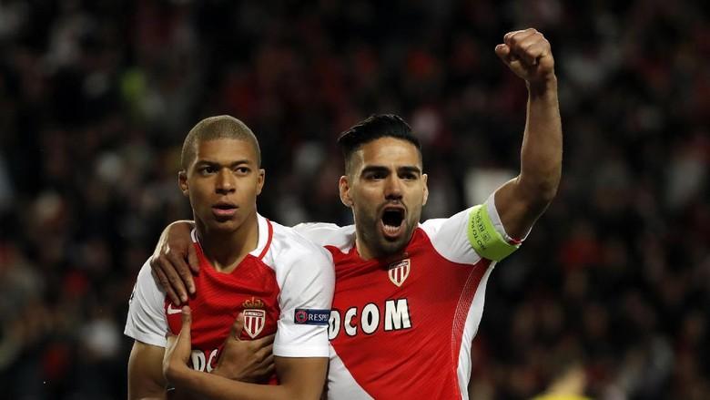 Monaco Mantap ke Semifinal