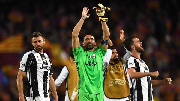 Nedved Sebut Juventus Siap Tempur Hadapi Monaco