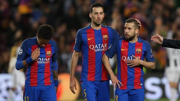 Barca Targetkan Kemenangan di Bernabeu demi Jaga Peluang Juara La Liga