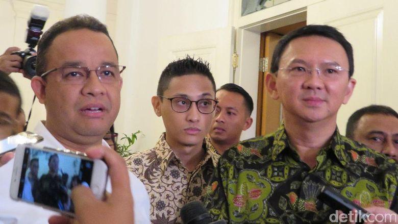 Media Asing Ramai Beritakan Kekalahan Ahok dalam Pilkada DKI