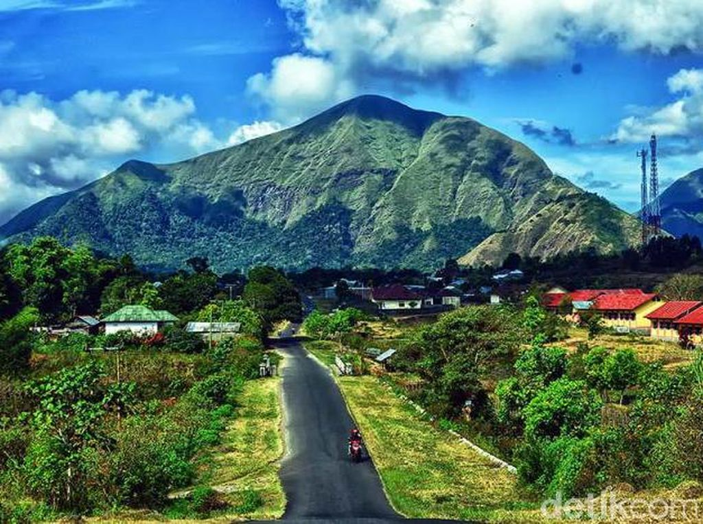 Sembalun, One Stop Destination Lombok