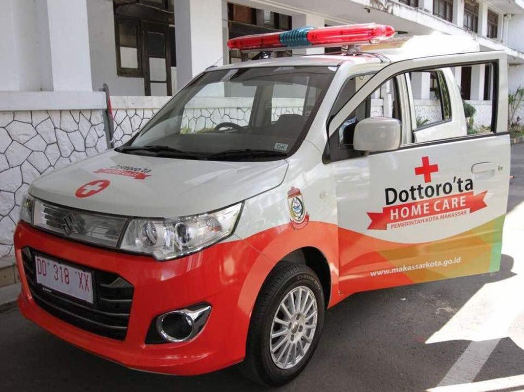 Ambulans Lewat, Begini Respons Pengguna Jalan di Berbagai Negara
