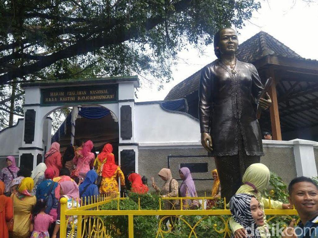 Keluh Kesah Wisata Rembang, Lebaran Tahun Ini Prihatin