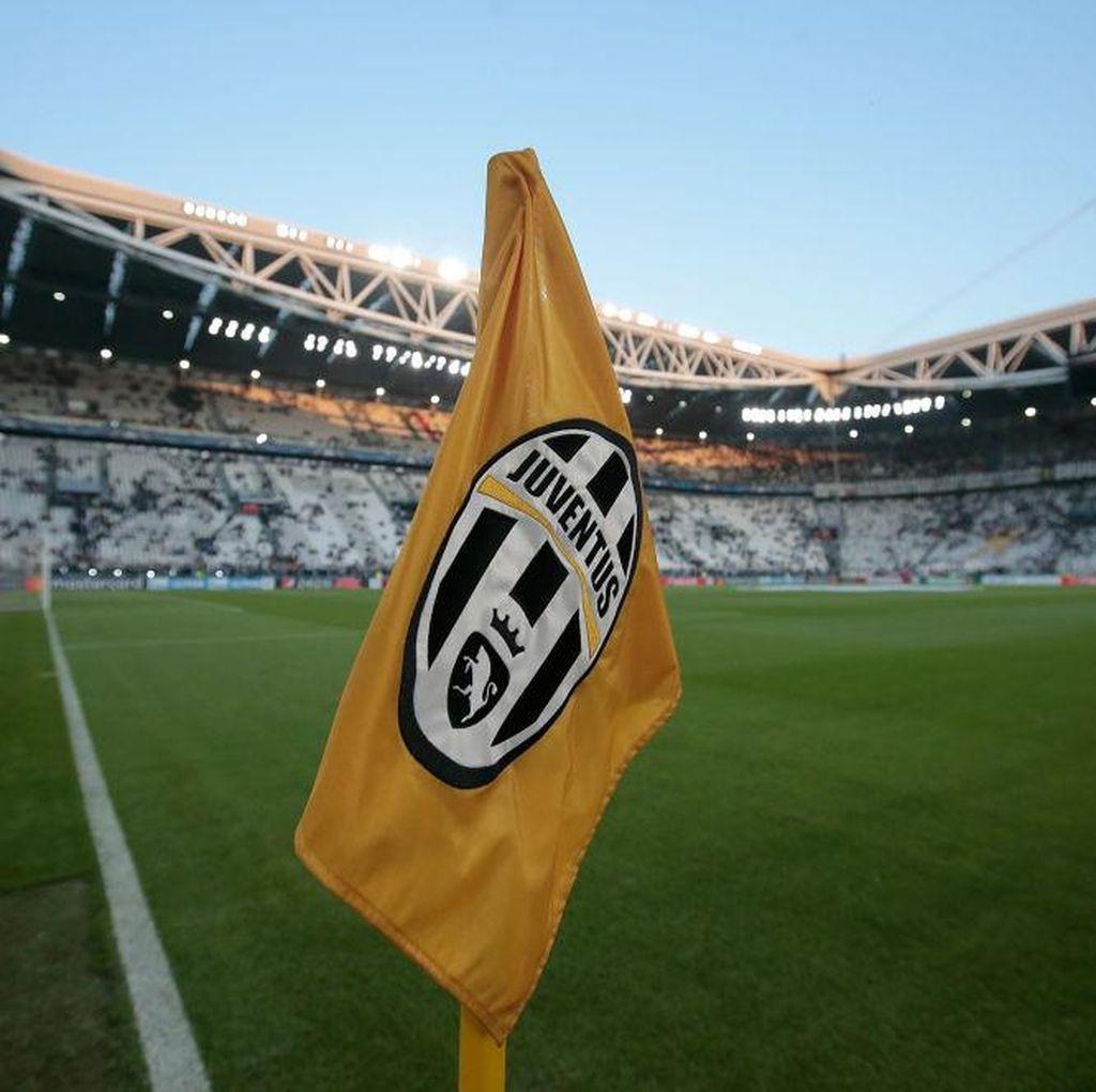Apa Juventus Bisa Dihentikan?