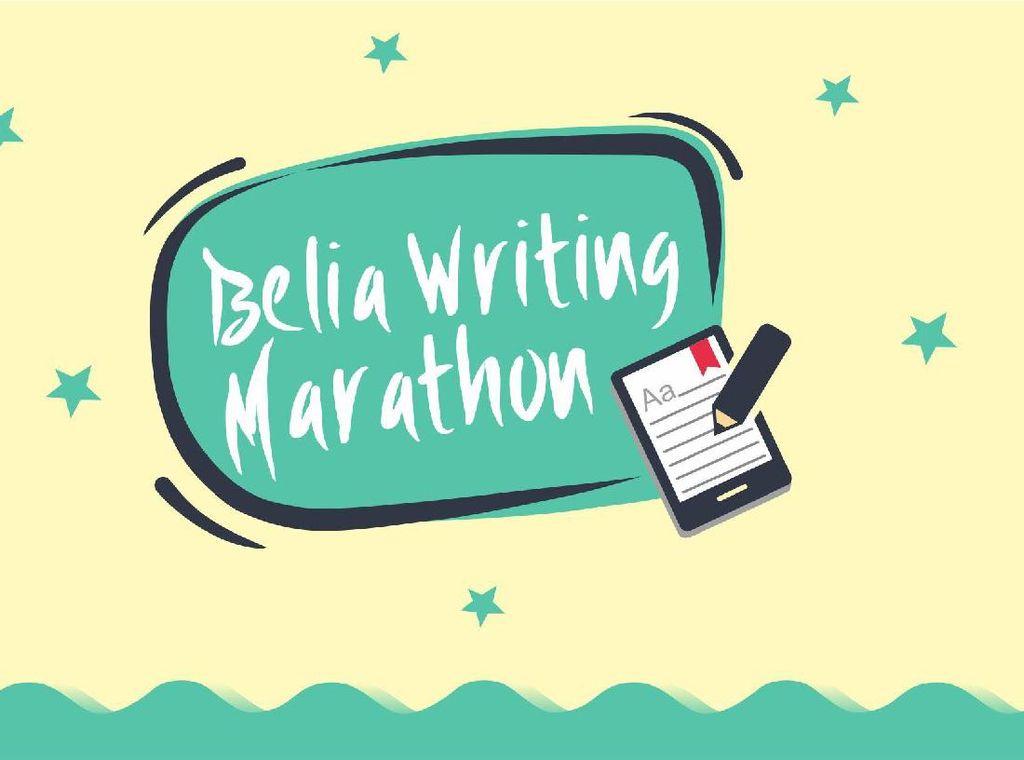 Belia Writing Marathon Batch Kedua Gaet 336 Penulis Muda