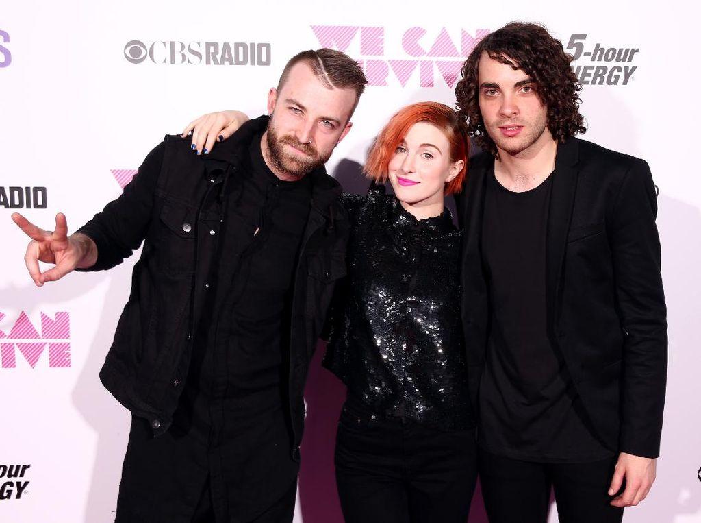 Ini Pemenang Kuis Tiket Konser Paramore, Ada Nama Kamu?