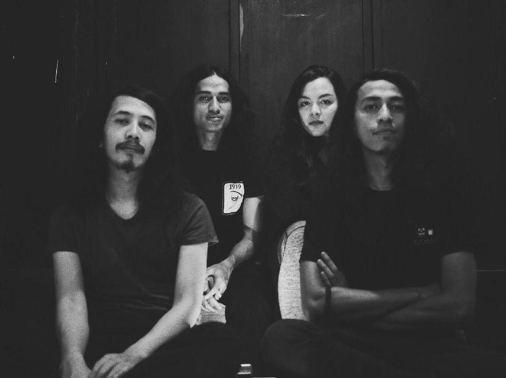 Mooner akan Tutup Tahun dengan Rilis Album