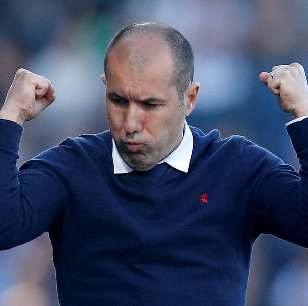 Jardim Sebut Juventus Punya Pertahanan Terbaik di Eropa