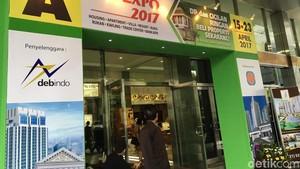 Berburu Rumah Murah di REI Expo 2017