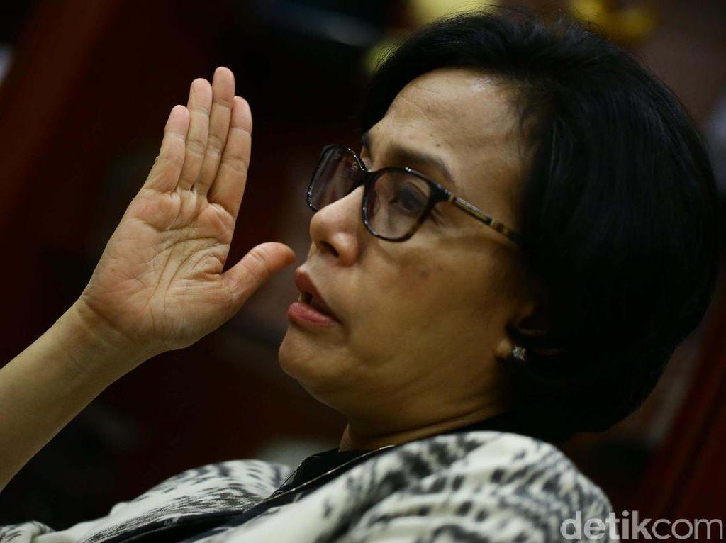 Pegawai Pajak Terima Suap Rp 14 M, Sri Mulyani: Saya Kecewa