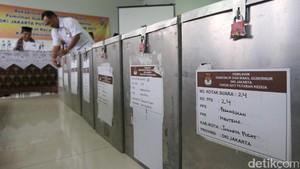 KPU DKI: Pengumuman Pemenang Resmi Pilgub DKI Tanggal 4 Mei