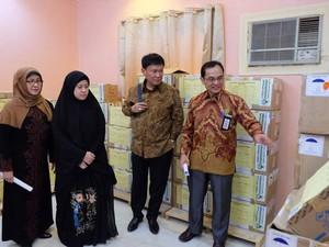 Kemenag: 99.068 Calon Jemaah Belum Lunasi Biaya Haji 2017