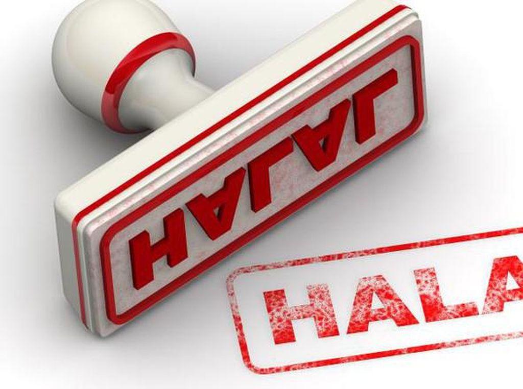 UU Cipta Kerja Bolehkan Pengusaha Kecil Deklarasikan Diri Jualan Produk Halal