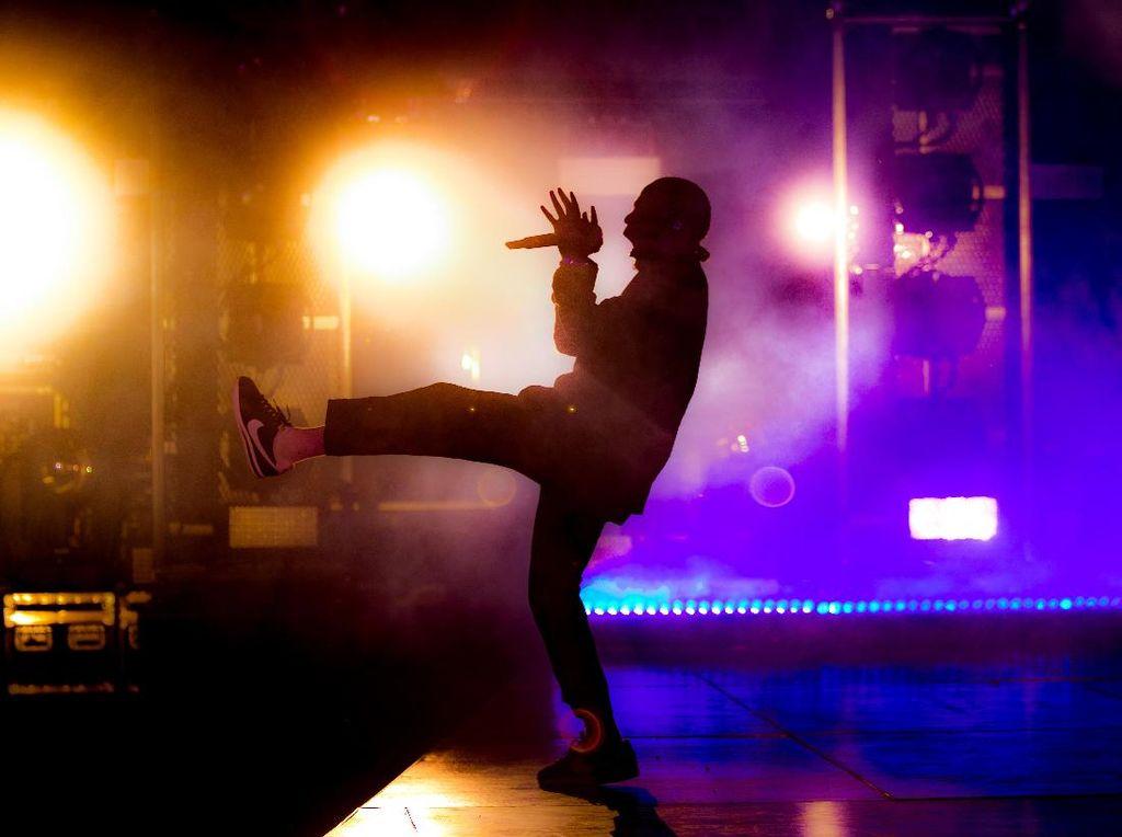 Coachella Dikritik karena Dinilai Miskin Musik Rock