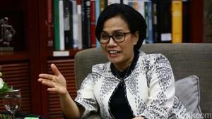 Sri Mulyani Bicara Soal Perempuan, dari Kartini Hingga Pajak