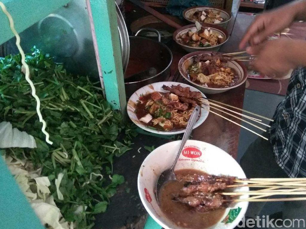 Dieng Aman, Menpar: Banyak Kuliner Asyik di Sana