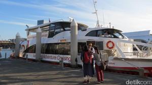Cara Unik Keliling Sydney: Naik Cruise